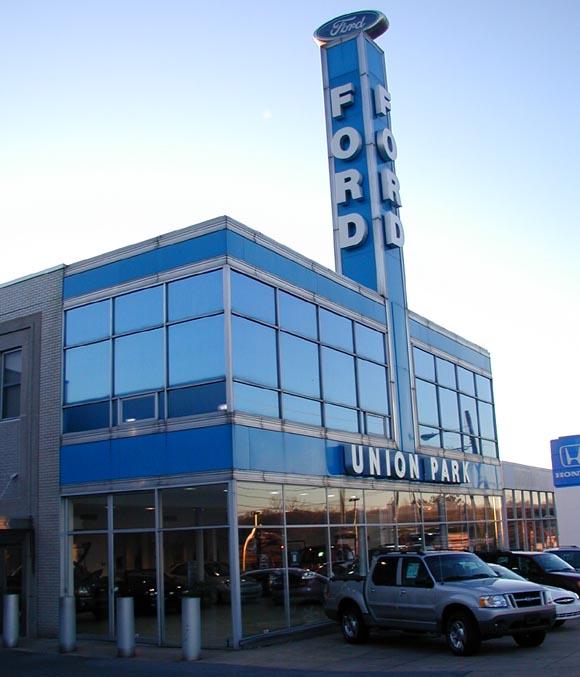Delaware Car Showrooms & Dealerships