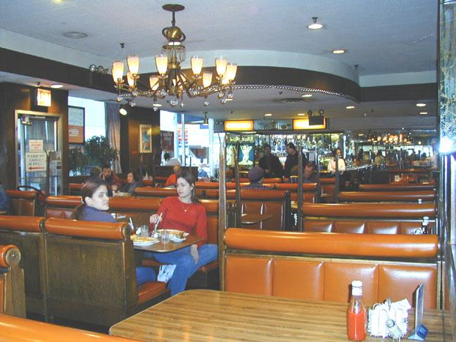Howard Johnson S Restaurants Amp Motor Lodges