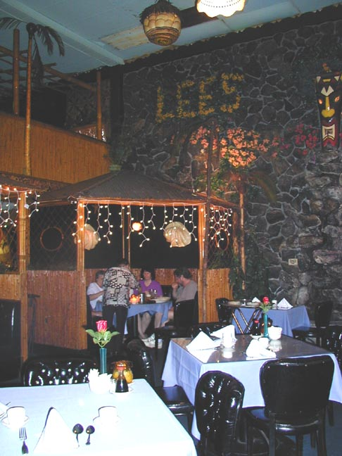Lee S Hawaiian Islander Karaoke