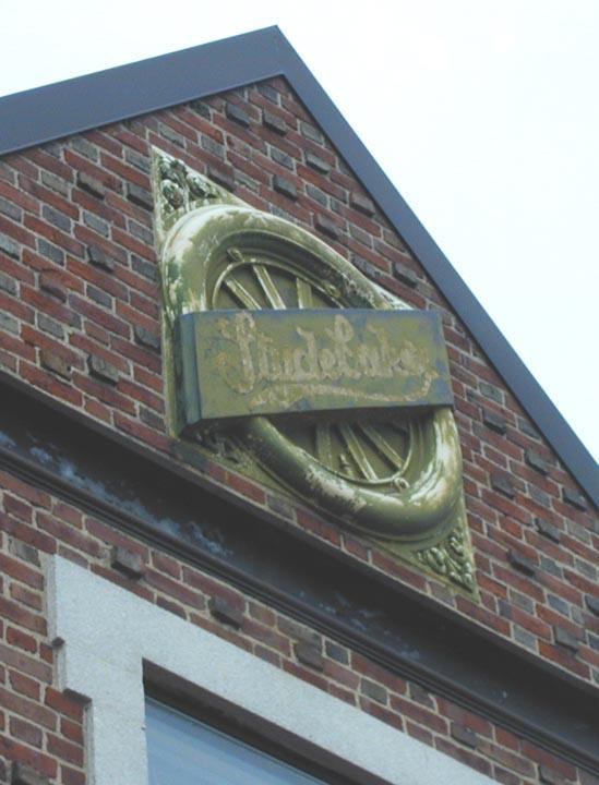 Portland Car Dealerships >> Studebaker Buildings & Dealerships | RoadsideArchitecture.com