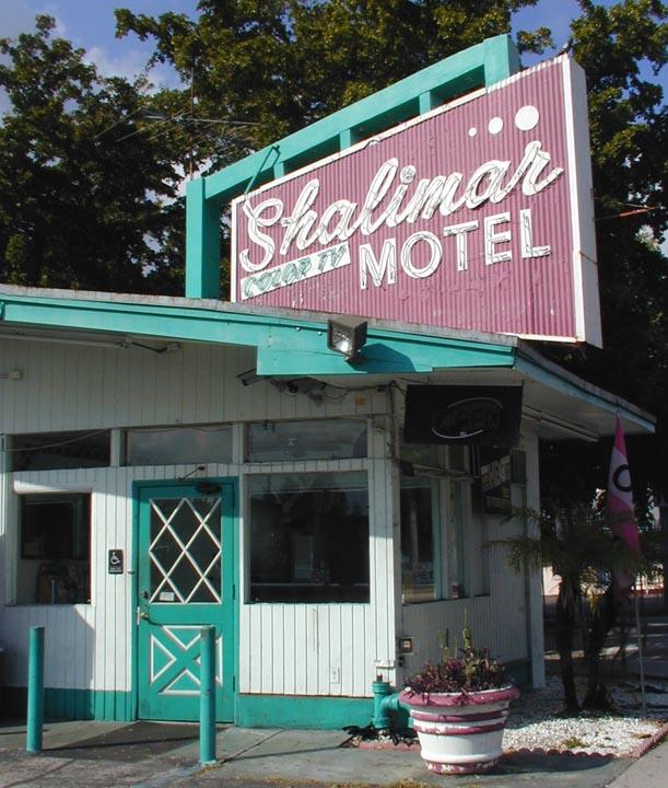 Davis Island Fl Motels