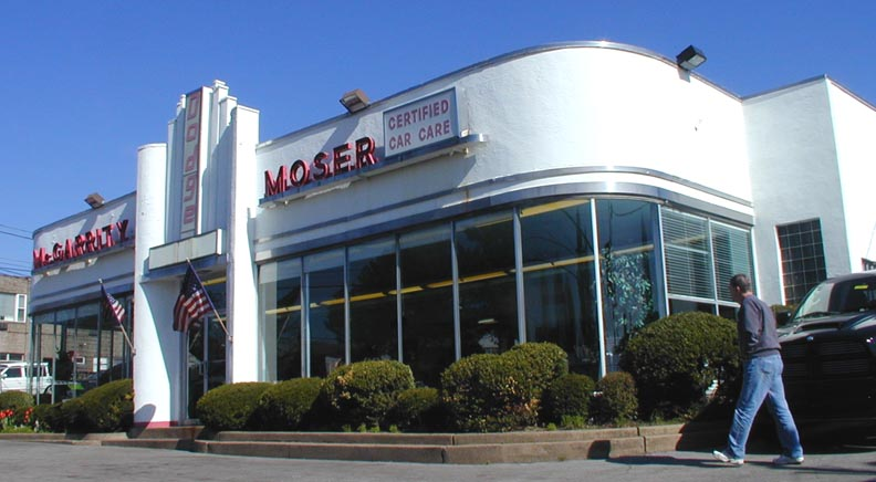 Used Car Dealerships In Lancaster Pa >> Pennsylvania Car Showrooms & Dealerships