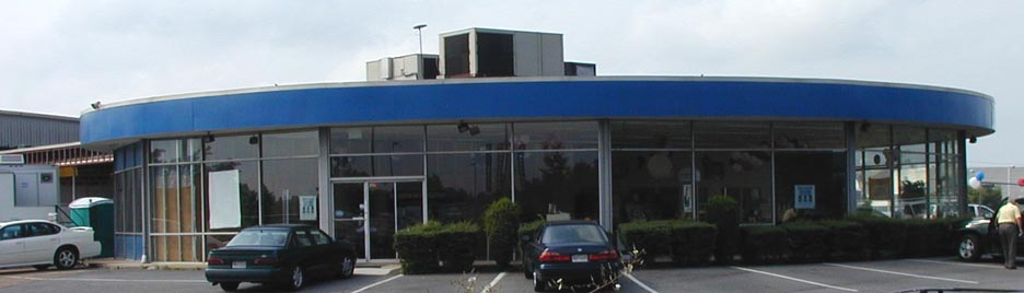 Maryland Car Showrooms Amp Dealerships