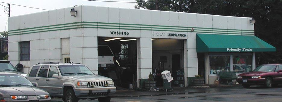 Car Repair Waterloo Ny