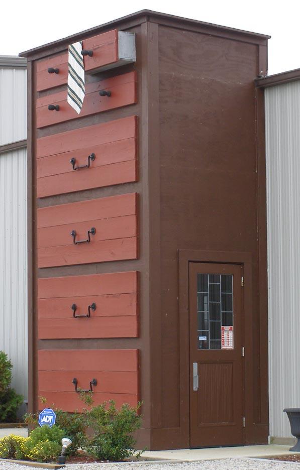 Jamestown, NC, Dresser U0026 Rocker [Dresser Gone]