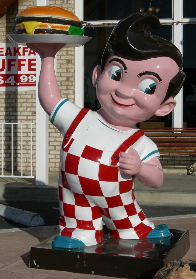 Big Boy Restaurants Roadsidearchitecture Com