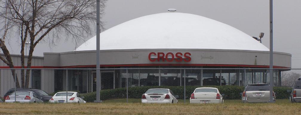 Car Dealerships In Lexington Ky >> Kentucky Car Showrooms & Dealerships | RoadsideArchitecture.com