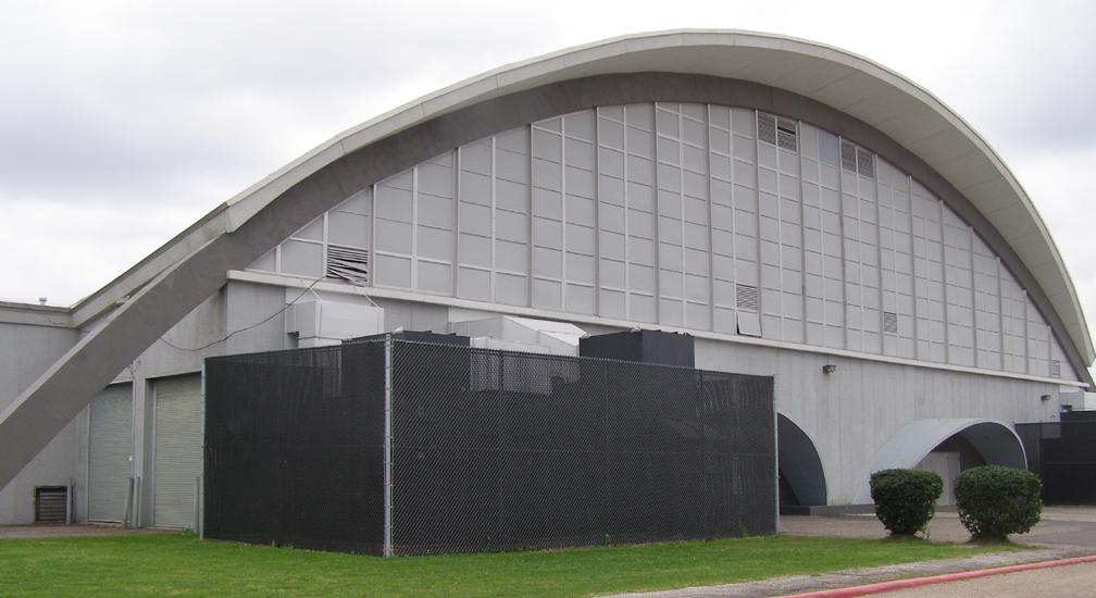 Texas Mid Century Modern Buildings   RoadsideArchitecture.com