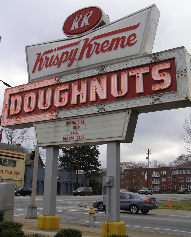 Krispy Kreme Doughnuts is a doughnuts company and over the time it sold countless desserts to its loyal customers. The most important thing at Krispy Kreme Doughnuts is the customer satisfaction and.