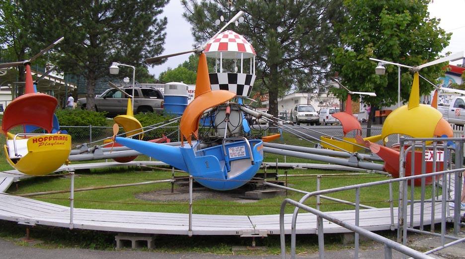 Kiddie Parks Roadsidearchitecture Com
