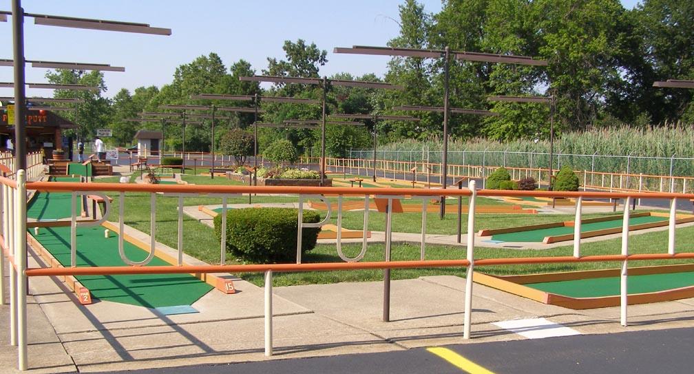 Ohio Mini Golf Roadsidearchitecture Com