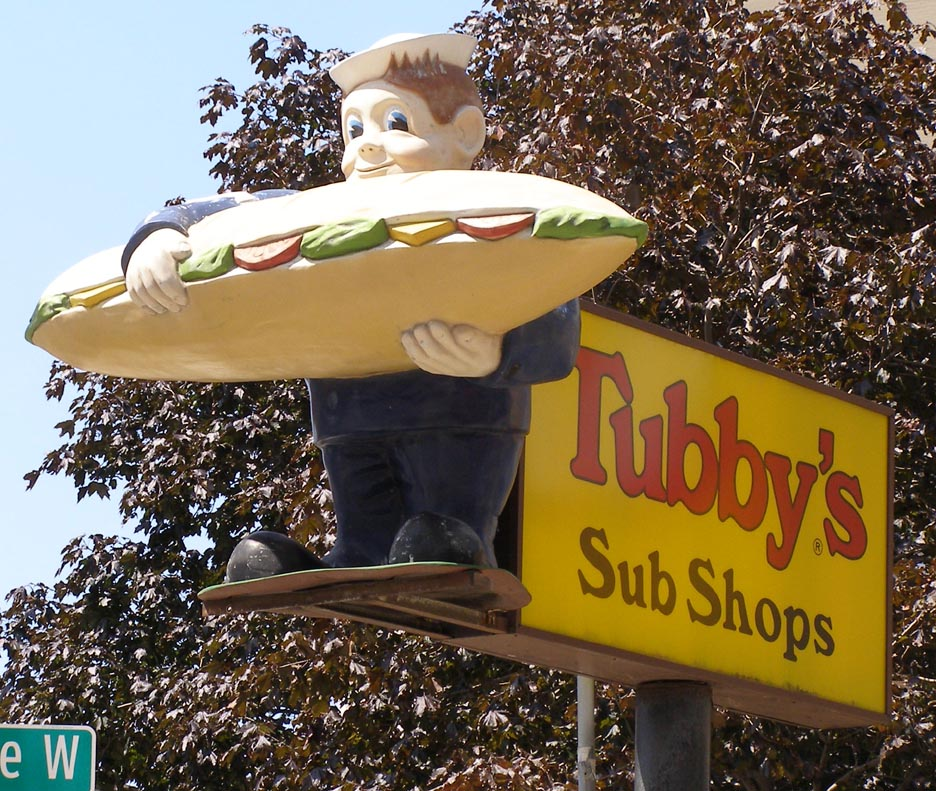 Fast Food Chains In Ames