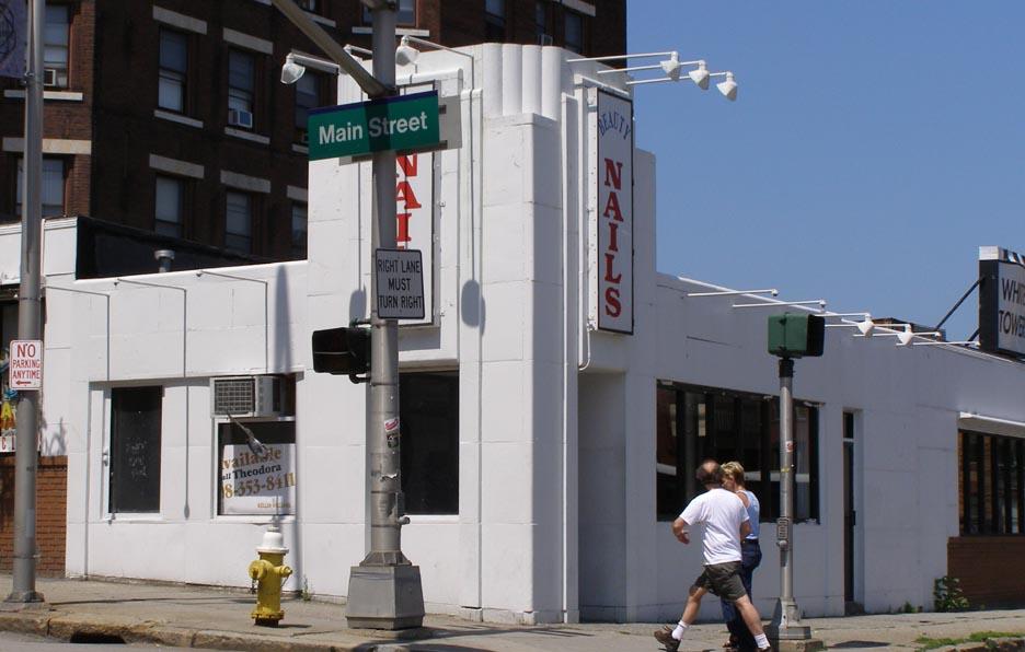 White Tower Restaurants Roadsidearchitecture Com