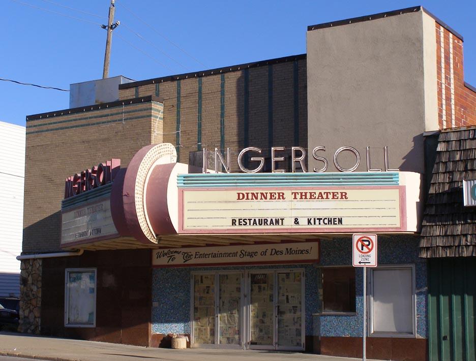 iowa movie theatres roadsidearchitecturecom