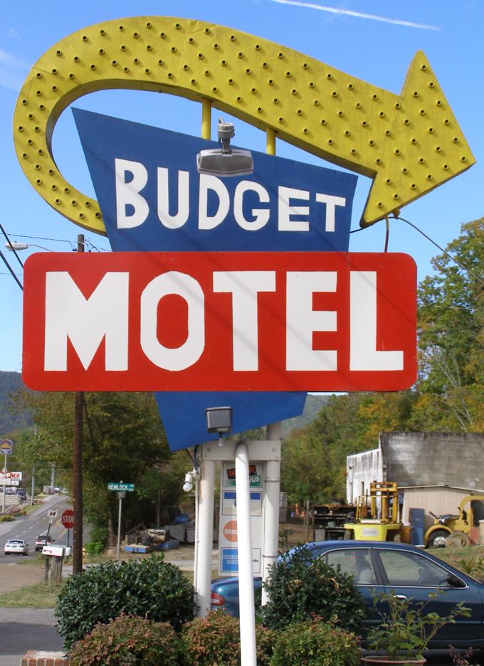 Budget Motel Chattanooga Tn