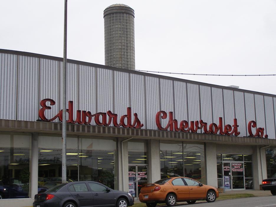 Charming Edwards Chevrolet Birmingham, AL