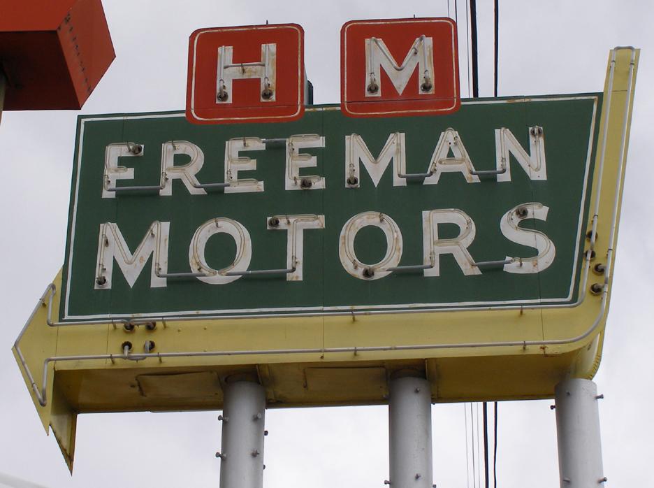 Alabama Signs