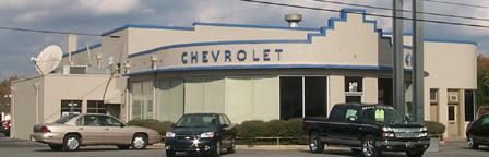 Car Dealerships In Rock Hill Sc >> South Carolina Car Showrooms & Dealerships