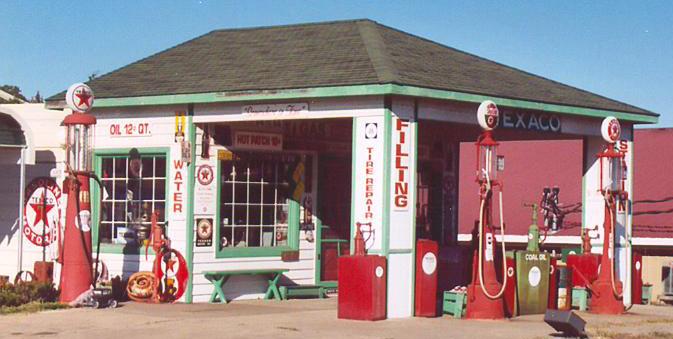 Calvert City Ky >> Kentucky Canopy Gas Stations | RoadsideArchitecture.com