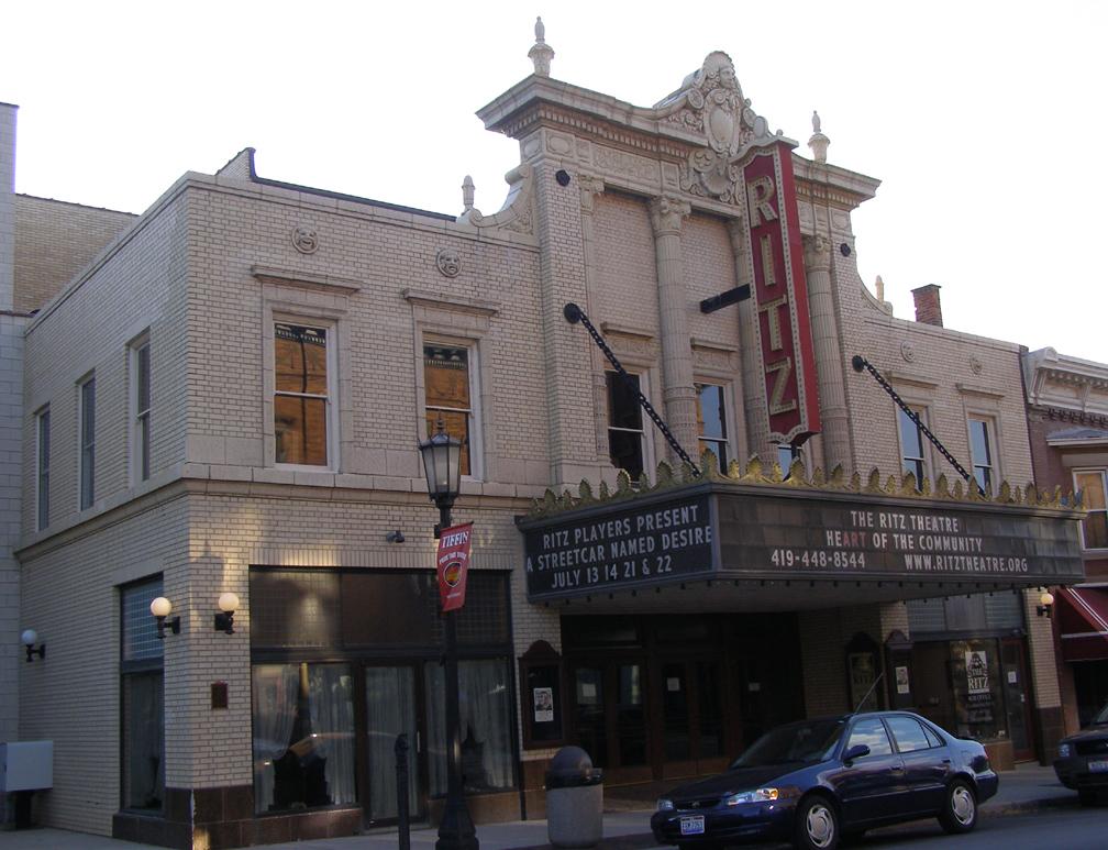 Mansfield Ohio  Wikipedia