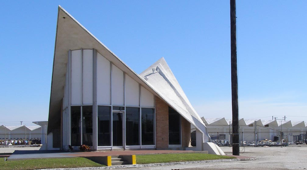 Car Dealerships In Corpus Christi >> Texas Car Showrooms & Dealerships | RoadsideArchitecture.com