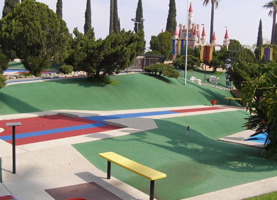 California Mini Golf Roadsidearchitecture Com