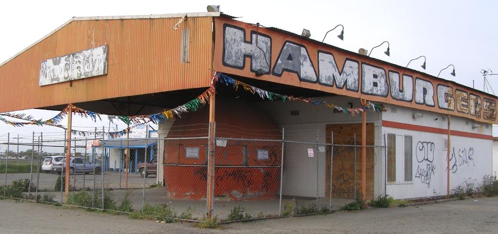 Fast Food In Chowchilla Ca