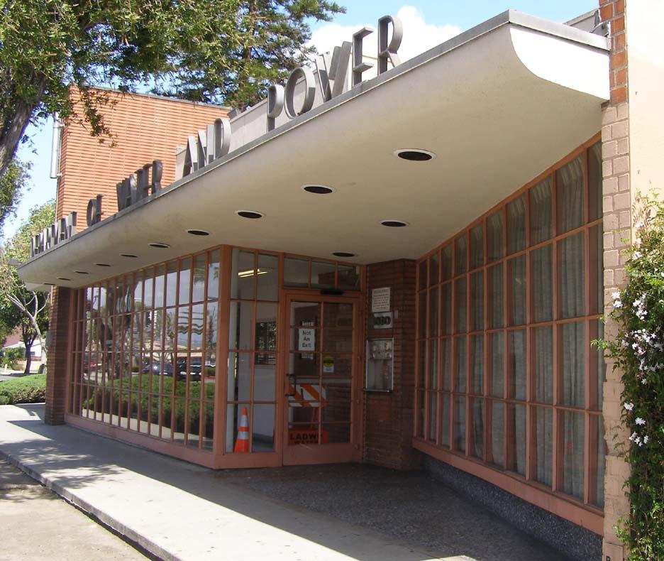 Children S Dental Building Covina