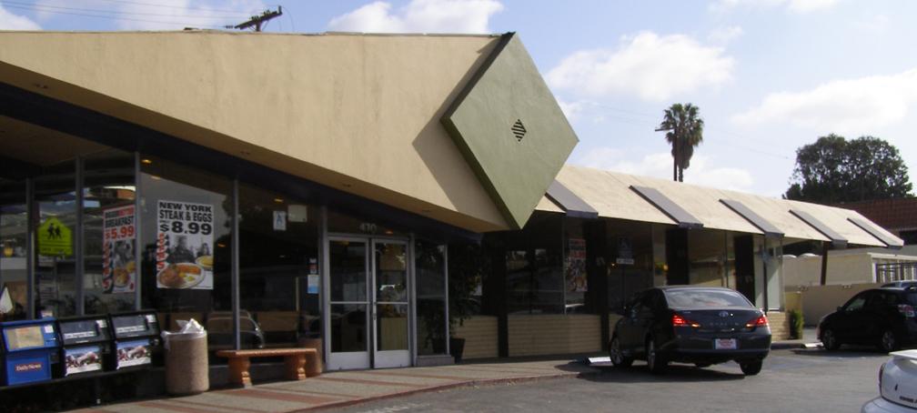 Chain Restaurants In Davis Ca