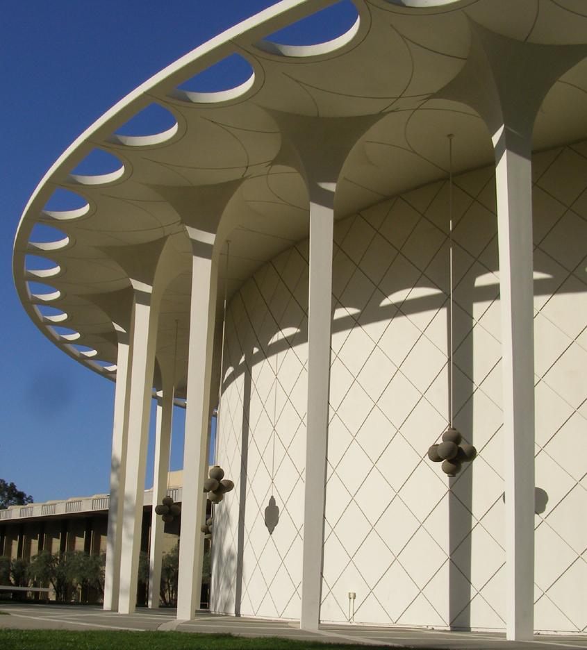 Caltech Campus Map Buildings Creativehobby Store