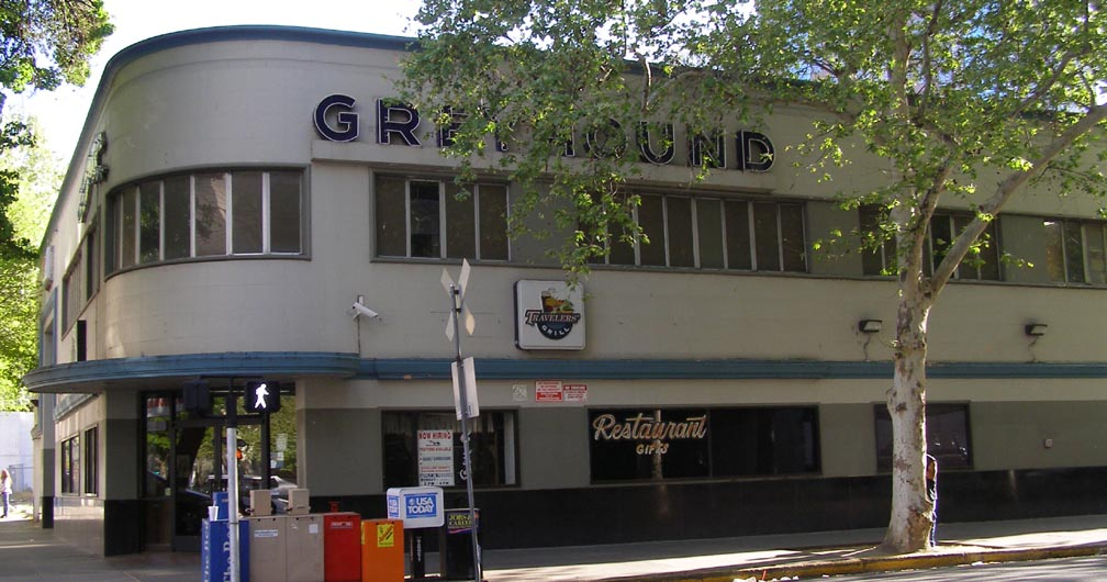 California Greyhound Bus Stations Roadsidearchitecture Com
