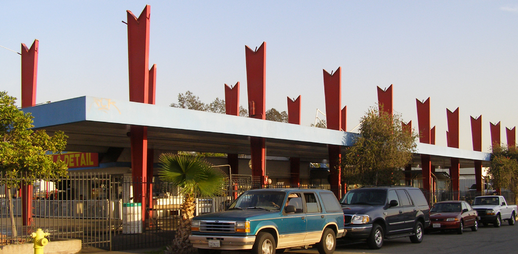 Mid century modern car washes roadsidearchitecture 2008 solutioingenieria Images