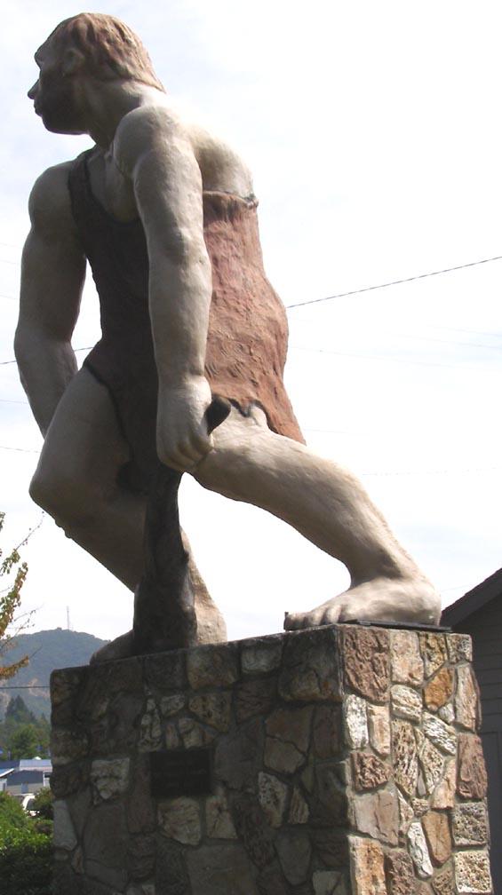 Oregon Statues Roadsidearchitecture Com