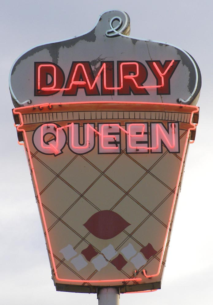 clip art dairy queen - photo #40