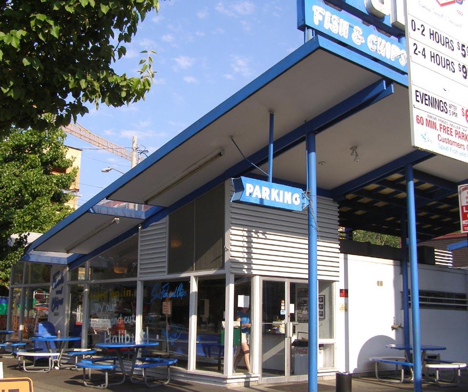 Washington restaurants for Fish restaurant seattle