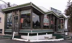 New Jersey Diners   RoadsideArchitecture.com
