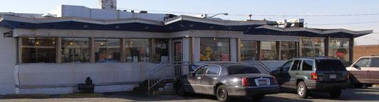 Five Star Diner Long Island City