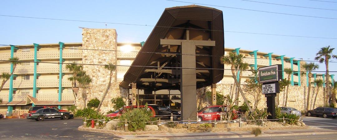 Julian S Restaurant Daytona Beach