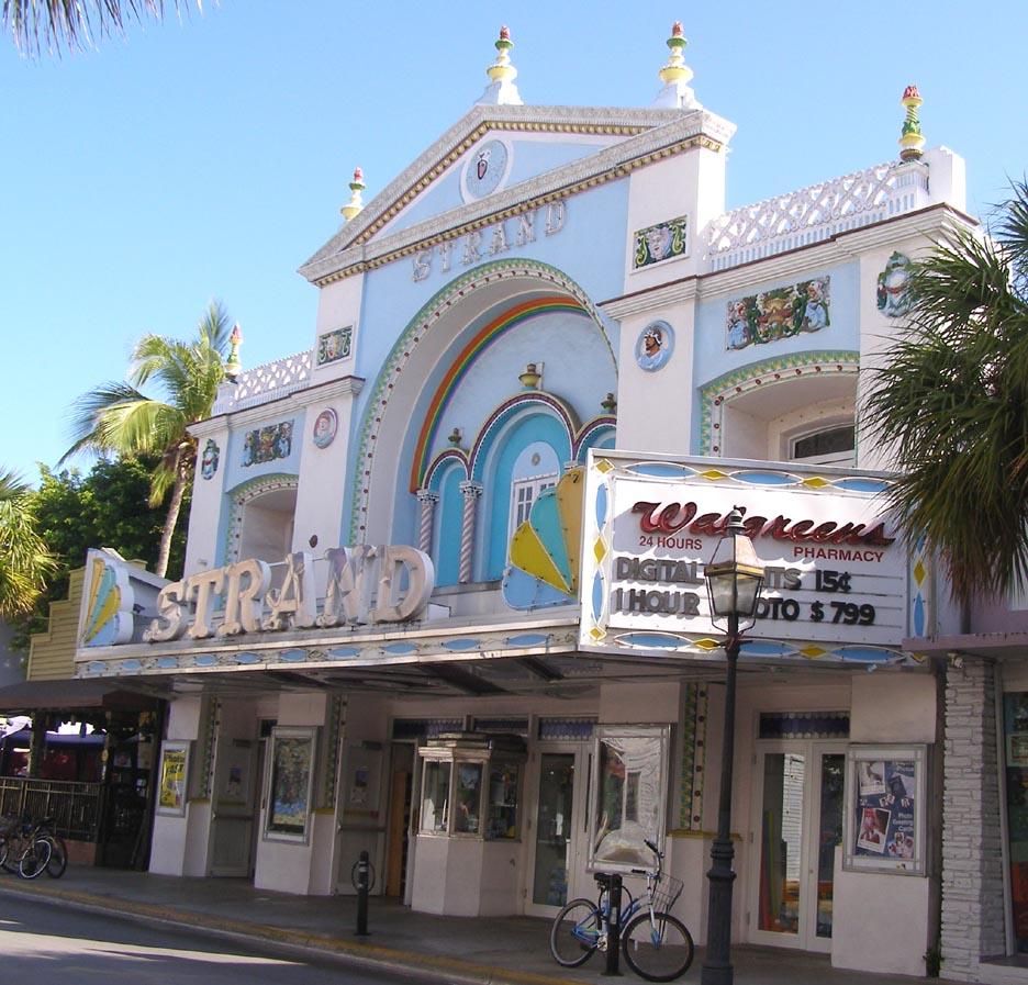 florida movie theatres roadsidearchitecturecom