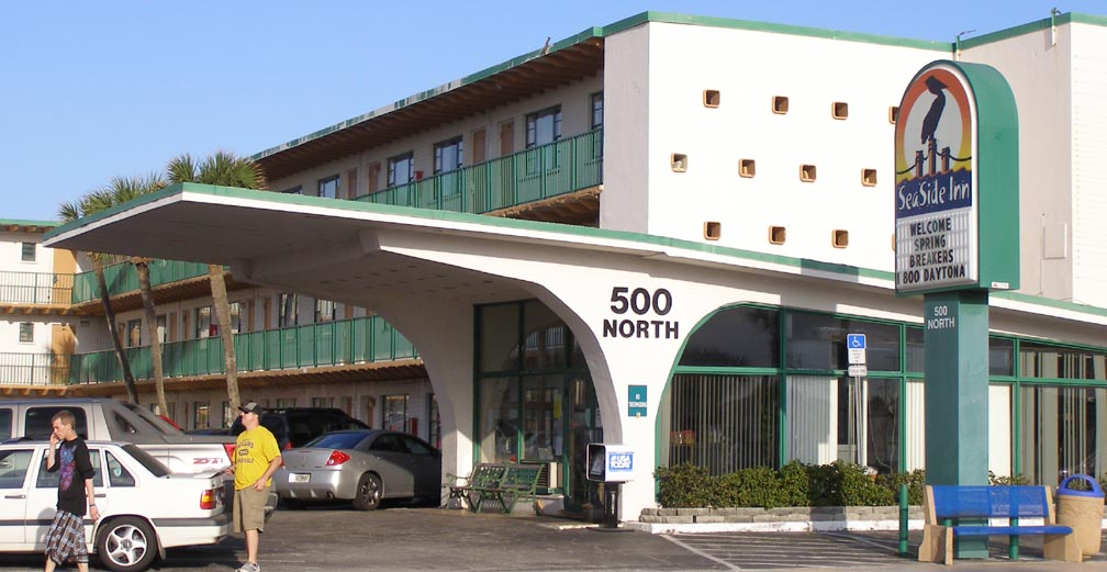 florida mid century modern motels hotels. Black Bedroom Furniture Sets. Home Design Ideas