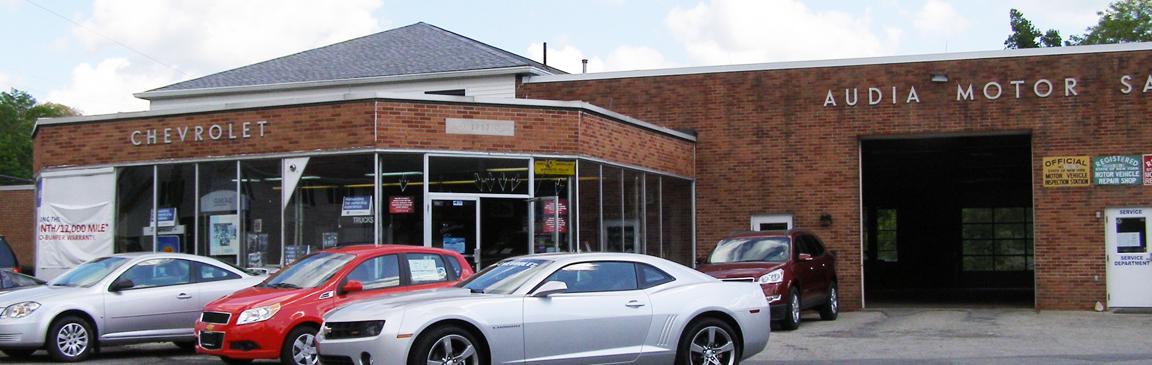 Car Dealerships In Saratoga County Ny
