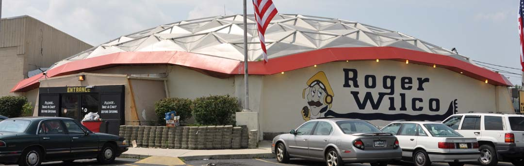 New Jersey Mid-Century Modern Retail Buildings : RoadsideArchitecture.com
