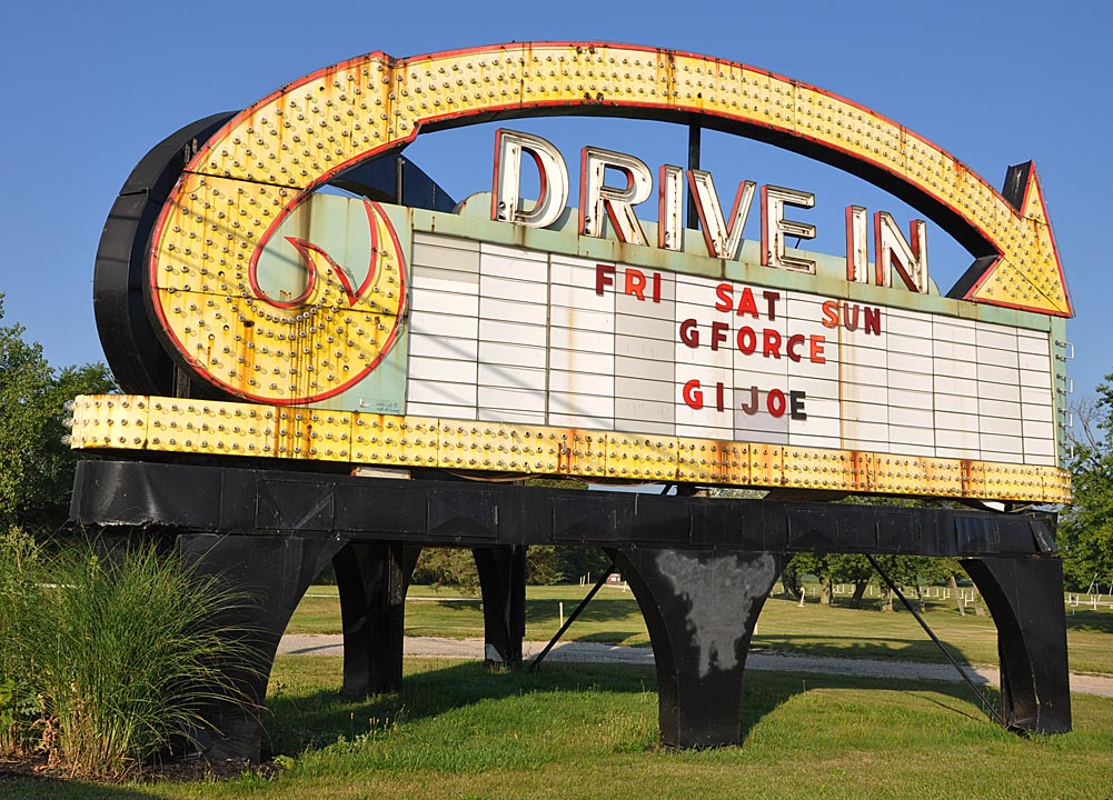 13 24 Drive In