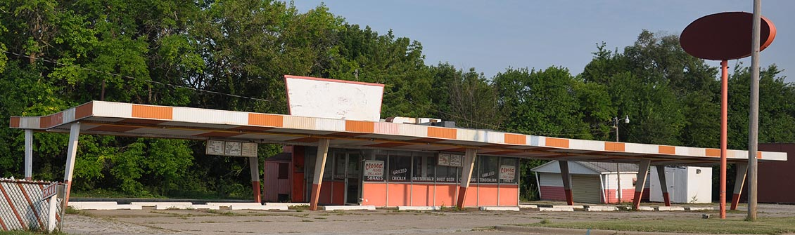 A w root beer stands for Wrights motors north danville il