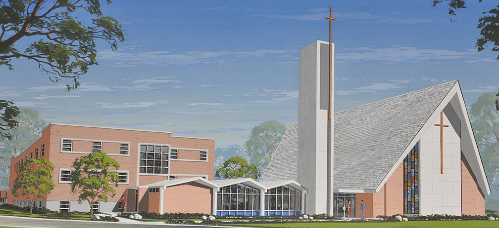 Church of the Cross United Methodist