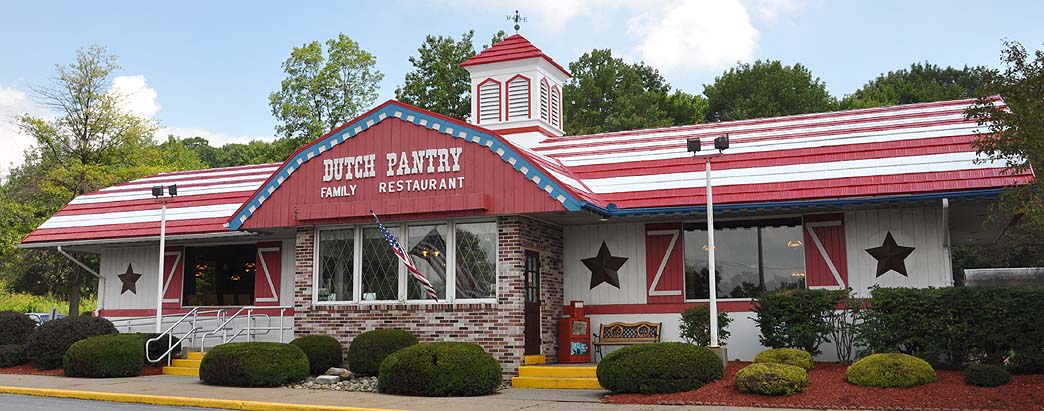 Pennsylvania Restaurants Roadsidearchitecture Com