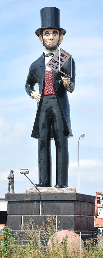 Illinois Statues Roadsidearchitecture Com