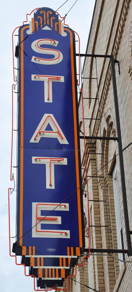 Nebraska Movie Theatres | RoadsideArchitecture com