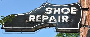 Shoe Repair Delaware Ohio