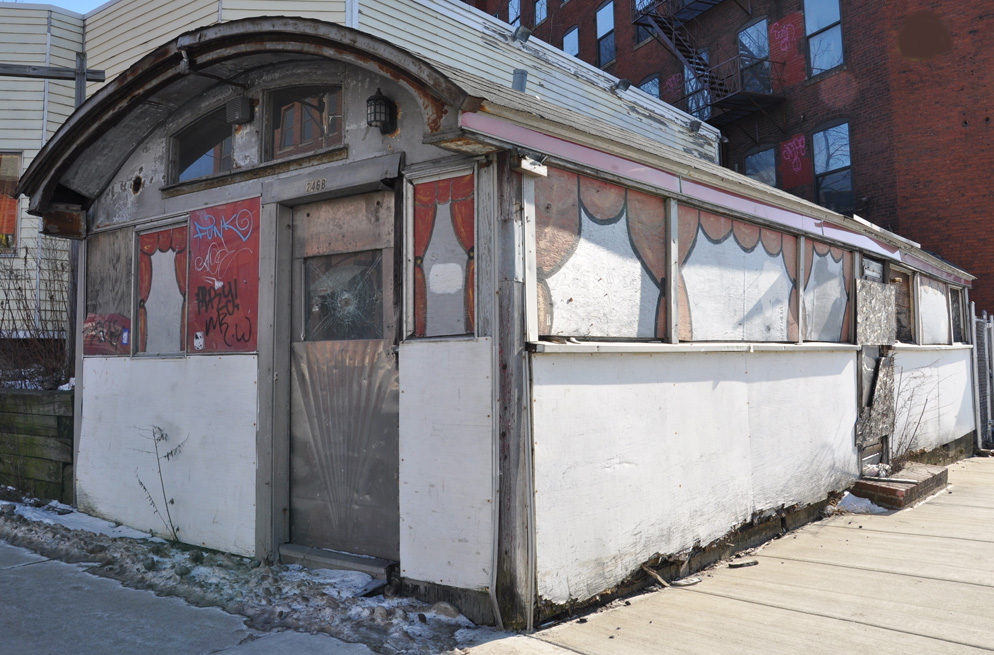 Massachusetts Diners Roadsidearchitecture Com